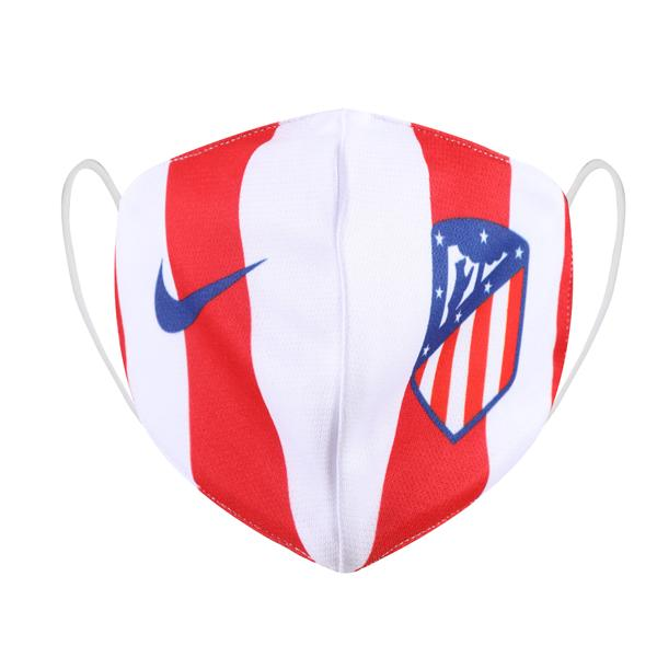 face masks atletico madrid prima 2020