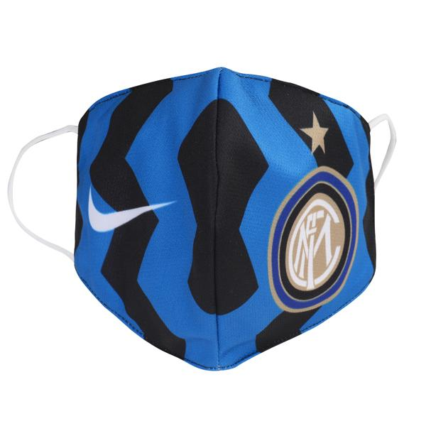 face masks inter milan prima 2020-21