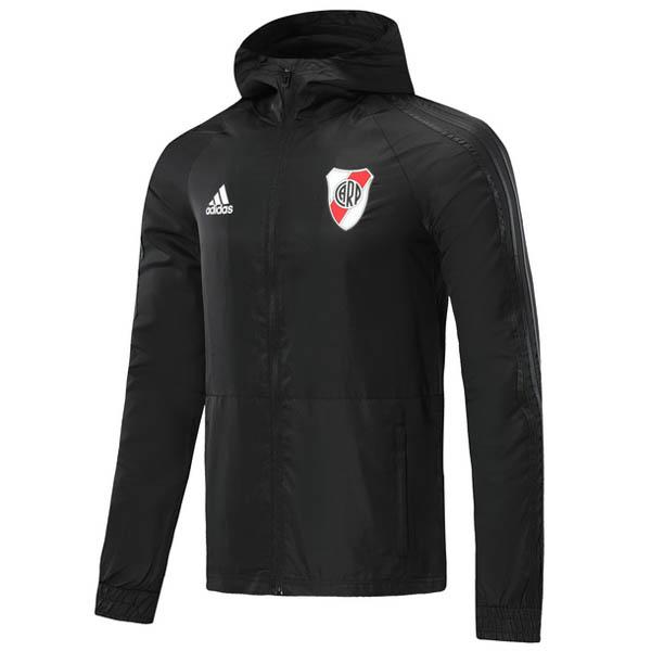 giacca storm river plate nero 2020-21